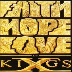 Faith Hope Love - King