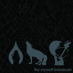 Cry Wolf Broadcast - My Hero Is Me