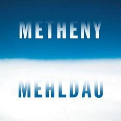 Metheny Mehldau - Pat Metheny