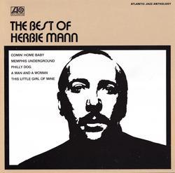 The Best Of Herbie Mann - Herbie Mann