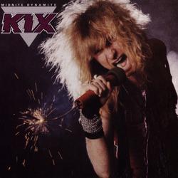 Midnite Dynamite - Kix