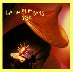 Dose - Latin Playboys