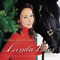 Christmas Stays The Same - Linda Eder