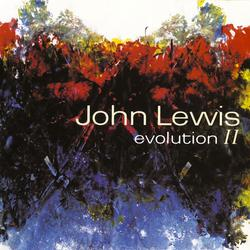 Evolution II - John Lewis