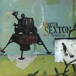 The American - Martin Sexton