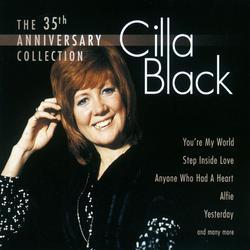 35th Anniversary Collection - Cilla Black