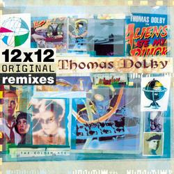 12x12 Original Remixes - Thomas Dolby
