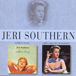 Southern Breeze/Coffee, Cigarettes & Memories - Jeri Southern