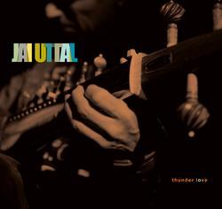 Thunder Love - Jai Uttal