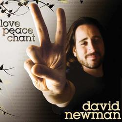 Love, Peace, Chant - David Newman