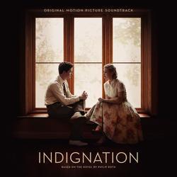 Indignation (Original Motion Picture Soundtrack) - Jay Wadley