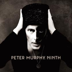 Ninth - Peter Murphy