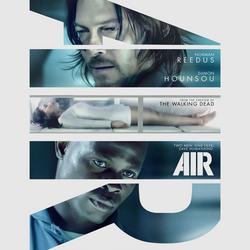 AIR (Original Motion Picture Score) - Edo Van Breemen