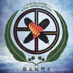 Nanna - Xavier Rudd