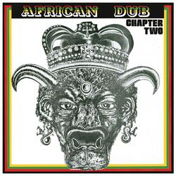 African Dub Chapter Two - Joe Gibbs & The Professionals