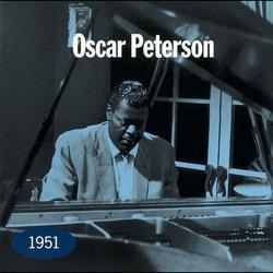 1951 - Oscar Peterson