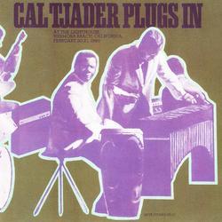 Plugs In - Cal Tjader