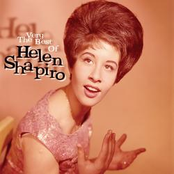The Very Best Of Helen Shapiro - Helen Shapiro