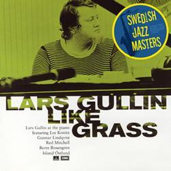 Like Grass - Lars Gullin