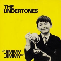 Jimmy Jimmy - The Undertones