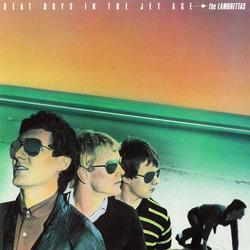 Beat Boys In the Jet Age - The Lambrettas
