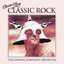 Classic Rock - The London Symphony Orchestra