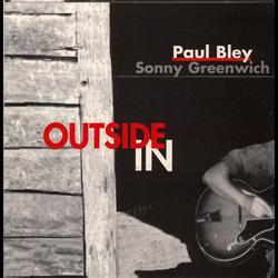 Outside In - Paul Bley