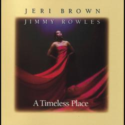 A Timeless Place - Jeri Brown