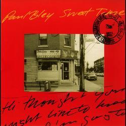 Sweet Time - Paul Bley