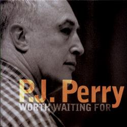 Worth Waiting For - P.J. Perry
