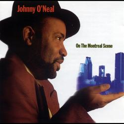 On the Montreal Scene - Johnny O