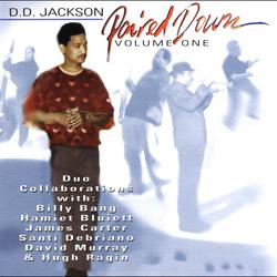 Paired Down, Vol. 1 - D.D. Jackson