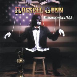 Ethnomusicology Vol 2 - Russell Gunn