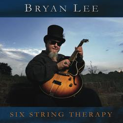 Six String Therapy - Bryan Lee