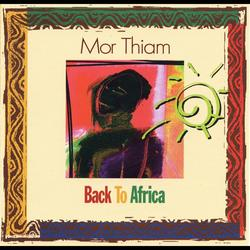 Back to Africa - Mor Thiam