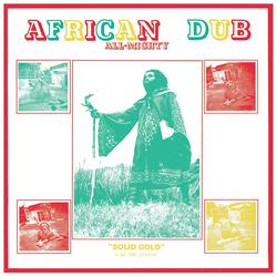 African Dub All-Mighty Chapter 1 - Joe Gibbs & The Professionals