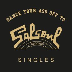 Slap, Slap Lickedy Lap - Instant Funk