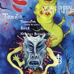 Tormentor - Skinny Puppy