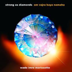 Strong As Diamonds (Om Vajra Kaya Namaha) - Wade Imre Morissette