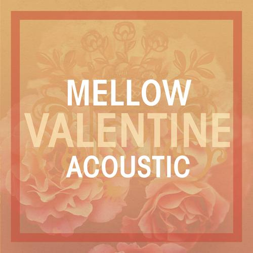 Mellow Valentine Acoustic - Various Artists