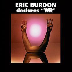 Eric Burdon Declares War - Eric Burdon