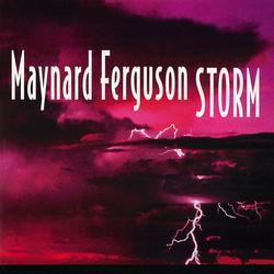 Storm - Maynard Ferguson