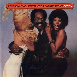 Love Is a Five Letter Word - Jimmy Witherspoon