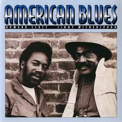 American Blues - Jimmy Witherspoon