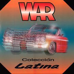 Coleccíon Latina - War