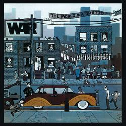 The World is a Ghetto - War
