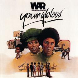 Youngblood - War