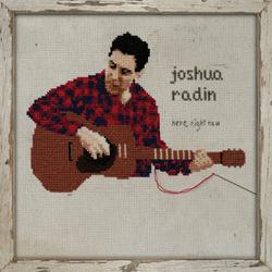 Here, Right Now - Joshua Radin