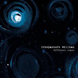 Different Stars - Trespassers William
