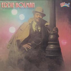 A Night to Remember - Eddie Holman